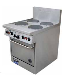 Goldstein PE-4S-20 Electric Range