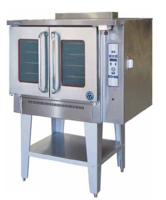 Gas Convection Ovens