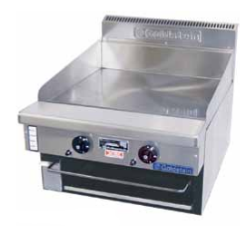 Goldstein GPGDBSA-24 Griddle/Toaster