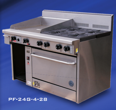Goldstein 800 Series PF-8-28 Range
