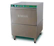 Eswood B42GN Economy Recirculating Glasswasher