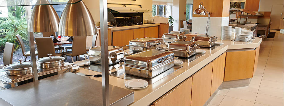 Guzzini Buffet Equipment