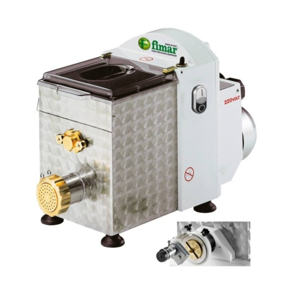Fimar MPF2.5 Fresh Pasta Machine