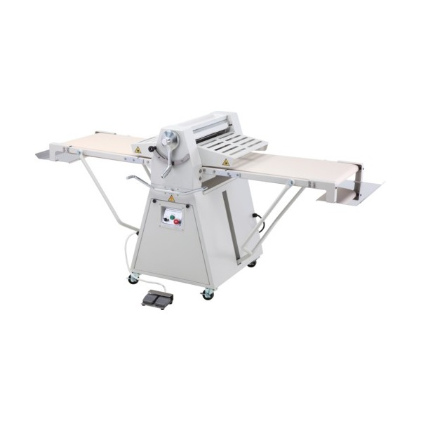 ProMix FDS-520 Floor Type Dough Sheeter