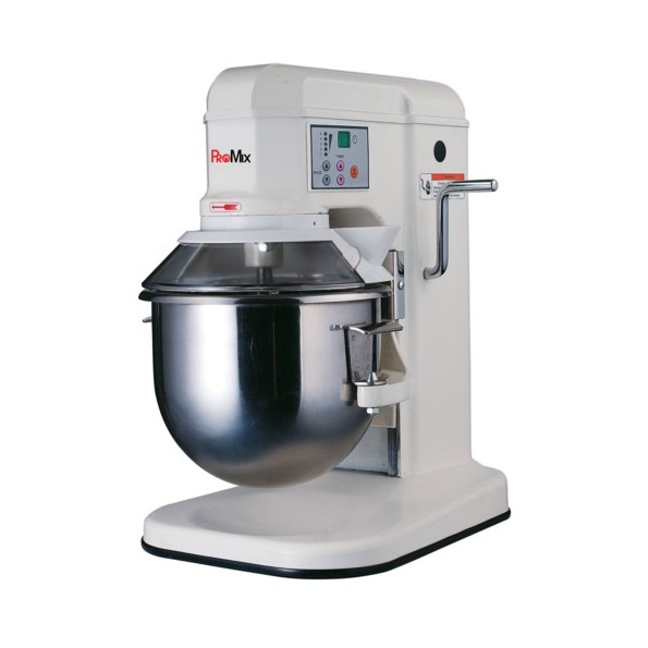 ProMix PM-07 Planetary Mixer