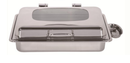 Guzzini 5893 Oblong Induction Chafer