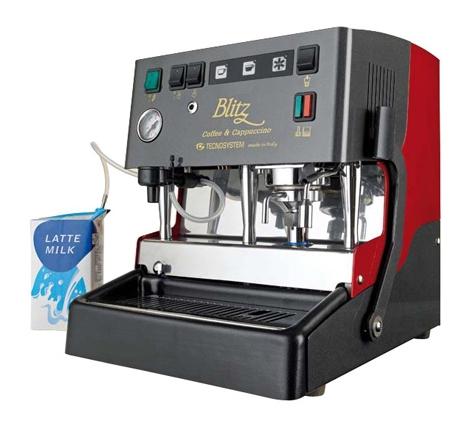 starbuck barista espresso machine repairs